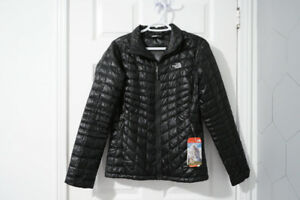 Women's North Face Thermoball Size Small