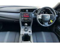 2018 Honda Civic 1.0 VTEC TURBO SE 5-Door Hatchback Petrol Manual