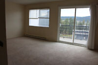 3 Bedroom, 1.5 bathroom Townhouse available in Williams Lake