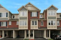 3 BEDROOMS 3 WSHRM-LUXURY TOWNHOME- AVAILABLE IMMEDIATELY-MILTON