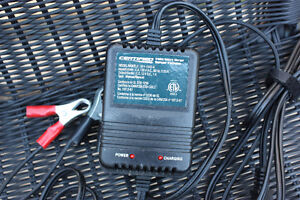 Certified Trickle Battery Charger