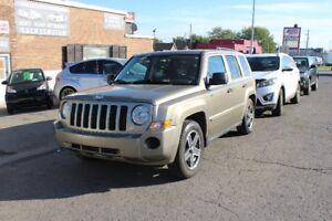 2008 Jeep Patriot NORTH VUS