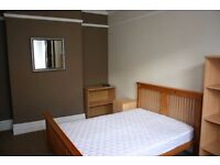 LOVELY DOUBLE ROOM !AVAILABLE NOW to rent in NEW CROSS !