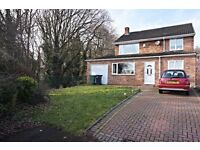 3/4 Bedroom House for Sale next to 19 acres on woodland in Stourbridge