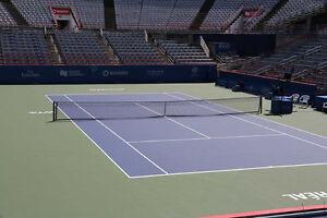 Billet de LOGE ARGENT - Coupe Rogers Cup tennis - Quart de final