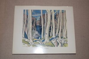 A.J. Casson His Life & Works: A Tribute Hardcover  - 1980 Kitchener / Waterloo Kitchener Area image 5