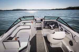 New Non-Current Sea Ray Approx  $160 bi weekly with trailer Kawartha Lakes Peterborough Area image 6