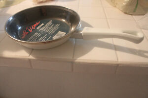 SITRAM from France Quality Non Stick Fry Pan (heavy steel)