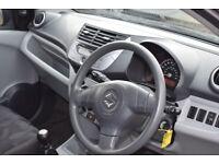 Suzuki Alto 1.0 SZ3 ** 6 MONTH WARRANTY ** (black) 2009