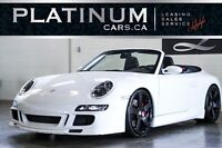 2007 Porsche 911 C2S/ TECHART/ $30,000 UPGRADES/ TURBO BRAKES