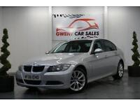 2008 08 BMW 3 SERIES 2.0 320D EDITION SE 4D 174 BHP DIESEL