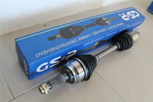 -GMC C.V AXLES - DRIVE SHAFTS -GSP BRANDS FOR ALL GMC MAKES AND