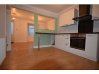 2 bed house - close to train station