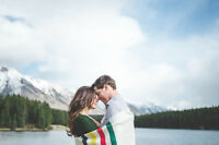 Discounted Professional Wedding Photography