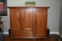 Armoire commode - meuble tv