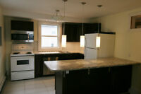 Newly renovatded 2 bdr apart with parking West End | Sep 1.