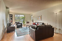 2 bedrooms condo for sale on the Plateau Mont-Royal