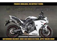 2012 12 YAMAHA R1 1000CC YZF