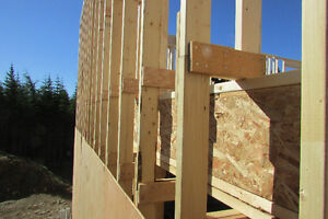 Dense Pack Blown-In Cellulose Contractor - In-Wall Application St. John's Newfoundland image 3