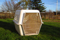 Large Dog Crate - Sackville