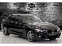 2013 BMW 3 Series 320d xDrive M Sport 4dr 4 door Saloon