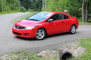 Civic Honda 2009