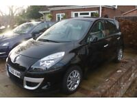 Reliable car in great condition - full service history.