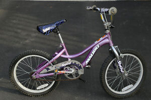 "Malibu 18"" Girls Bike"