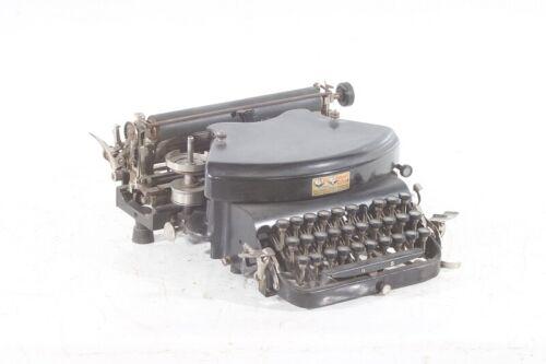 Old Typewriter Vintage Schreibautomat Adler