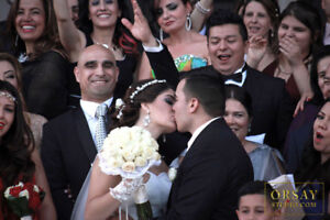 Wedding Videography Services