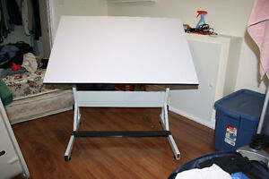 Premium Studio Drafting table Mint Condition
