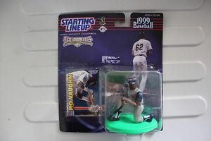 Ken Griffey Jr. and Mo Vaughn Baseball Collectibles London Ontario image 2