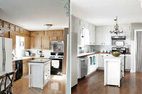 Kitchen Cabinet Renew Specialists