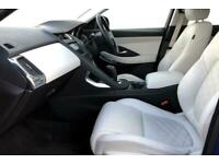 2018 Jaguar E-Pace S Auto Estate Diesel Automatic