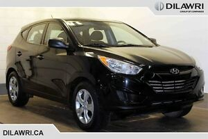2011 Hyundai Tucson GL FWD at