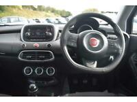 2016 Fiat 500X 1.6 MultiJetII Cross (s/s) 5dr SUV Diesel Manual