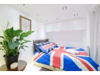 Modern 1 bed flat in Bayswater, Queenswayy, Hyde Park, W2
