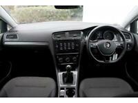 2018 Volkswagen Golf 1.5 TSI EVO SE [Nav] 5dr Hatchback Petrol Manual