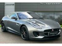 2017 Jaguar F-Type I4 R-DYNAMIC Auto Coupe Petrol Automatic