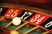 History of Gambling and Recovery for $40 Honorarium