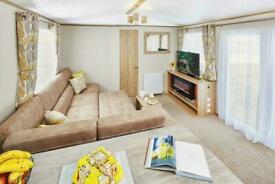 3 bed Center lounge Holiday Home Call JAMES on 07495 668377