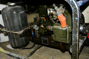Military Surplus Generator