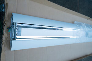 6 Commercial lighting fixtures (brand new still in boxes)