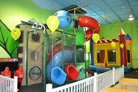 Spiderman Needed for 30 minutes $30 at Indoor Playground Bday