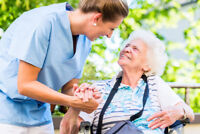 Are you looking to hire a private Health Care Aide in Okotoks?