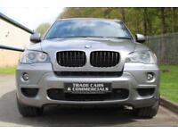 2009 59 BMW X5 3.0 XDRIVE30D M SPORT 5D AUTO 232 BHP DIESEL