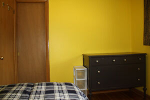 Room for rent in private home female student/professional only Windsor Region Ontario image 2