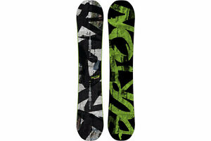 Burton snowboard with bindings and goggles