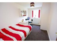 Clean&quiet room on Hyde Park! all incl 95/pw! 10 min walk to Uni!