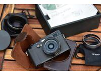 Fujifilm X100 Special Edition